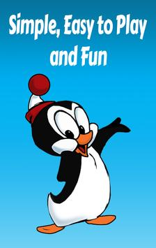 Chilly Willy : Rise Up Adventure screenshot 2