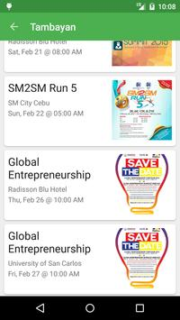 Tambayan (Beta) apk screenshot