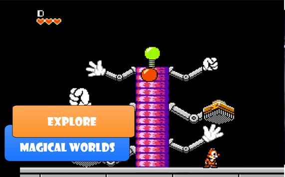 Tips Chip 'N Dale screenshot 4