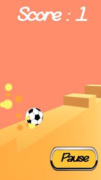 Cube Run 2 screenshot 1