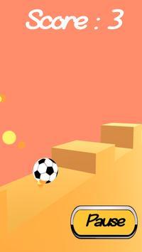 Cube Run 2 screenshot 2
