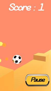 Cube Run 2 screenshot 4