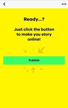 StoryChips screenshot 6