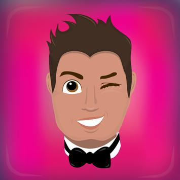 Chippmoji™ - The Official Emojis of Chippendales® screenshot 6