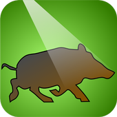 My Nature GPS icon