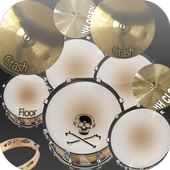 Drum Rock Bateria icon