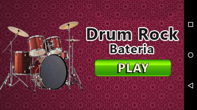 Drum Rock Bateria screenshot 3