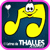 Letras de Thalles Roberto icon