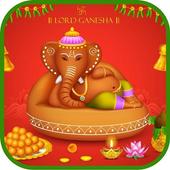 Lord Ganesha Wallpapers icon