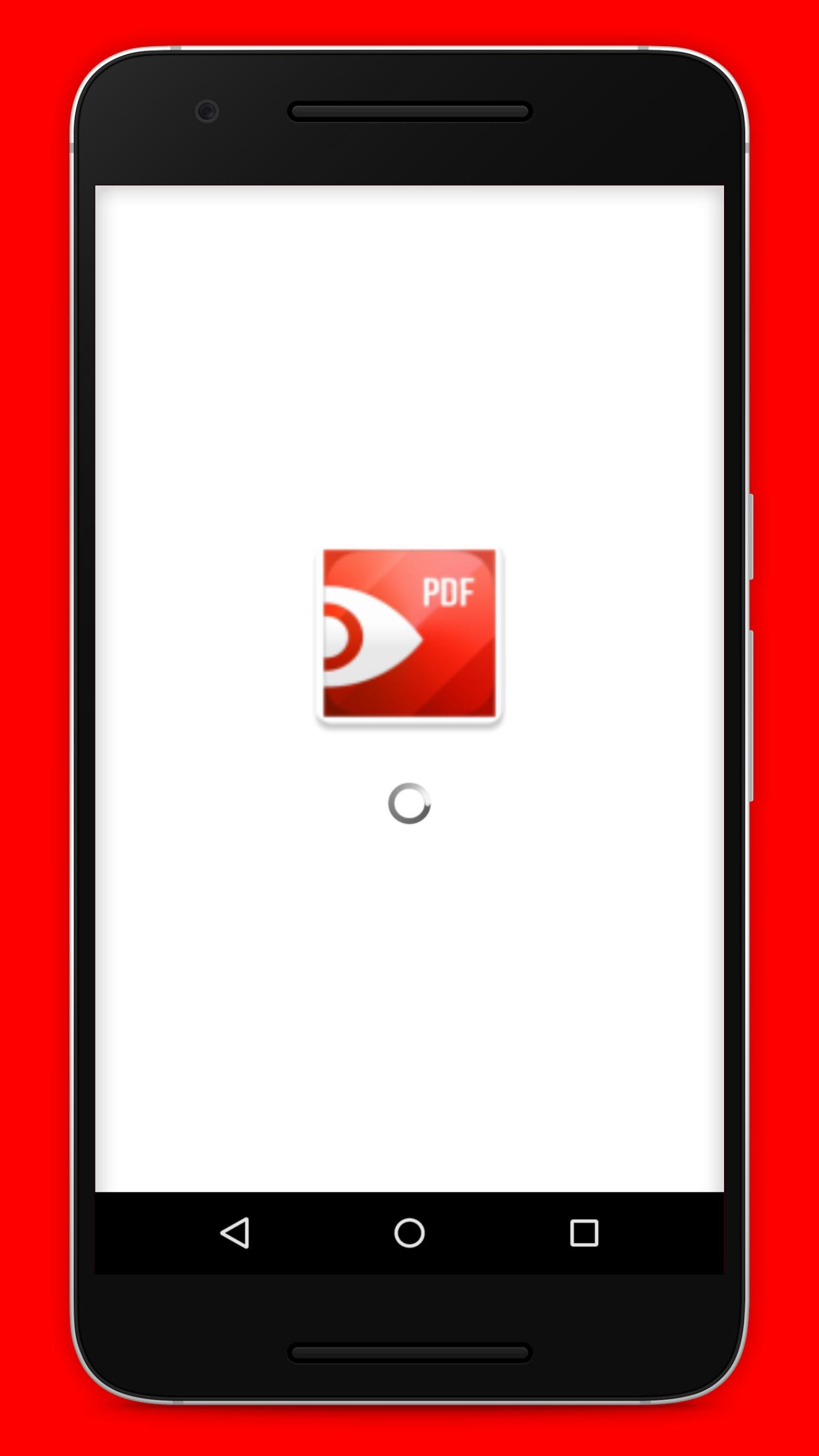 best pdf reader for android phone