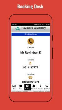 Ravindra Jewellery - Best Bullion Dealer in Salem capture d'écran 4
