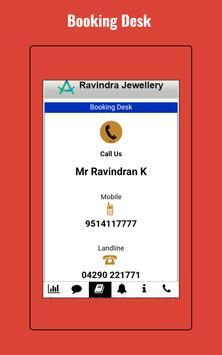 Ravindra Jewellery - Best Bullion Dealer in Salem capture d'écran 14