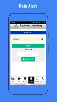 Ravindra Jewellery - Best Bullion Dealer in Salem capture d'écran 3