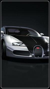 HD Bugatti Veyron Wallpapers - 2018 poster