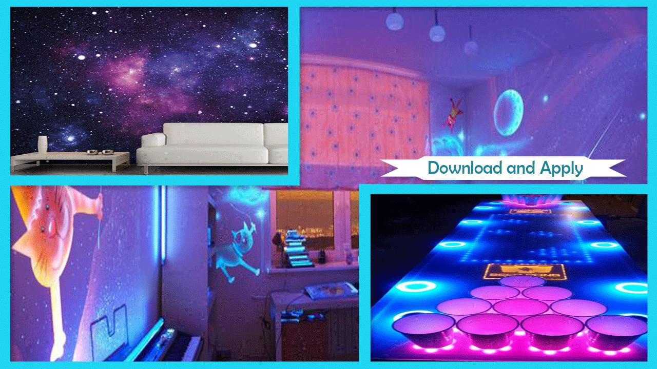 Glow In The Dark Room Decor.Cool Glow In The Dark Room Decor For Android Apk Download