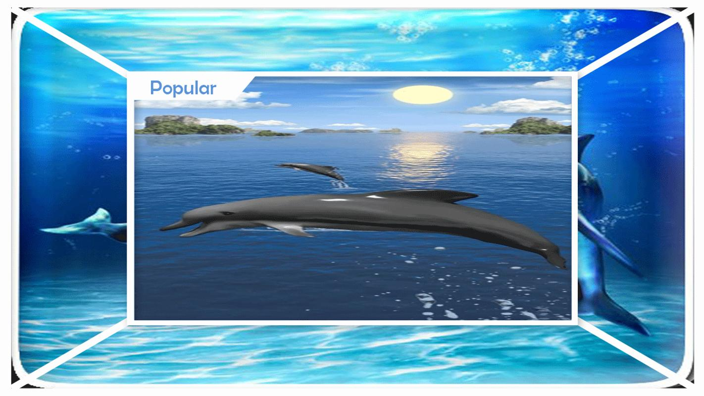 Dolphin wallpaper hd apk download free art design app for dolphin wallpaper hd apk screenshot voltagebd Image collections