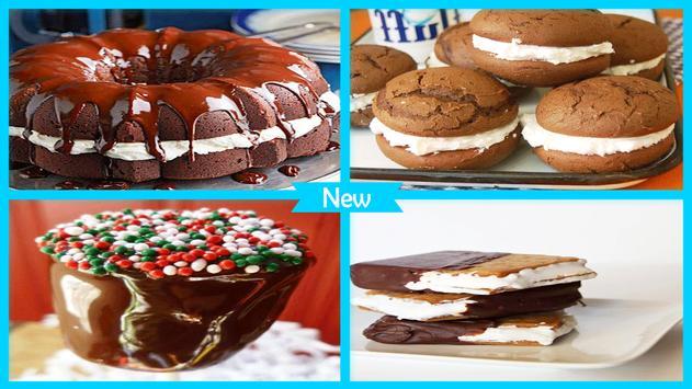 Sweet DIY Chocolate Marshmallow Pie screenshot 4