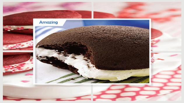 Sweet DIY Chocolate Marshmallow Pie screenshot 3