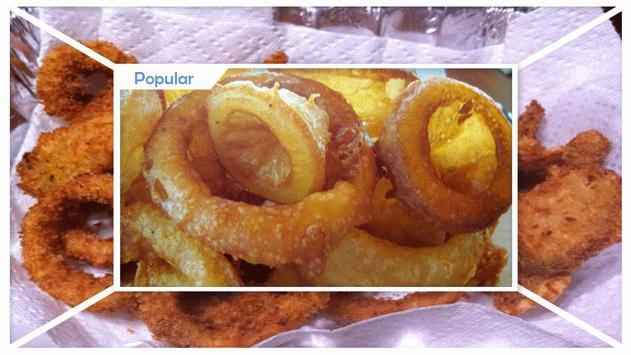 Super Crunchy Fried Onion Recipe screenshot 2