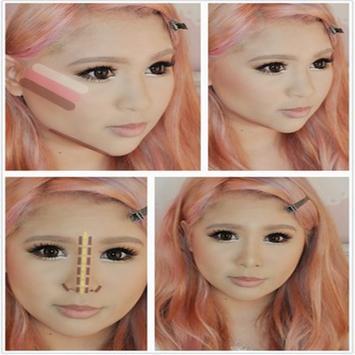 Makeup Cantik Tercepat poster