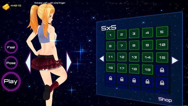 Waifu 3D AR 2 screenshot 16