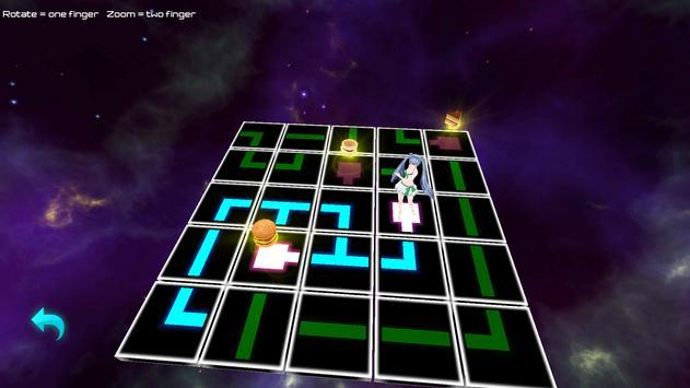 Waifu 3D AR 2 screenshot 22