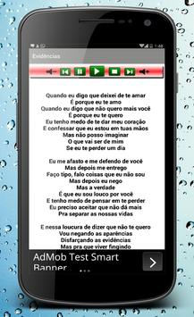 Chitãozinho & Xororó Letras novas 2017 screenshot 7
