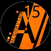 Algorythm 2k15 icon