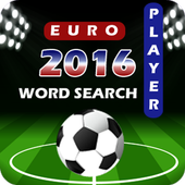 EURO 2016 PLAYER SEARCH WORD icon