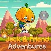 Jack & Friends Adventures icon