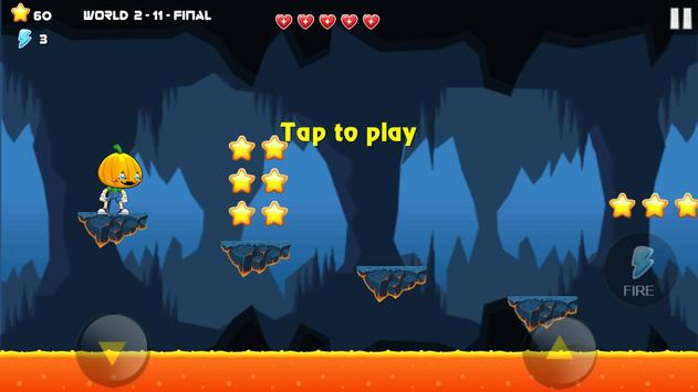 Jack & Friends Adventures screenshot 1