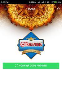 Chitragandha screenshot 1