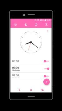 Pink-X screenshot 5