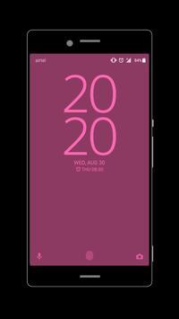 Pink-X screenshot 1
