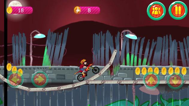 Shiva racing apk screenshot