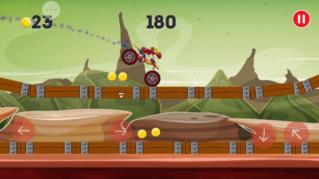 shiva bicycles screenshot 2