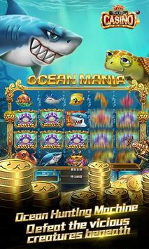 God of Casino – Free Slots poster