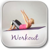 10 Day Sit-ups Workout Guide icon