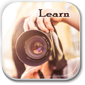 Tips To Learn Photography icon