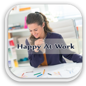 How To Be Happy At Work icon