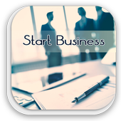 How To Start Business icon