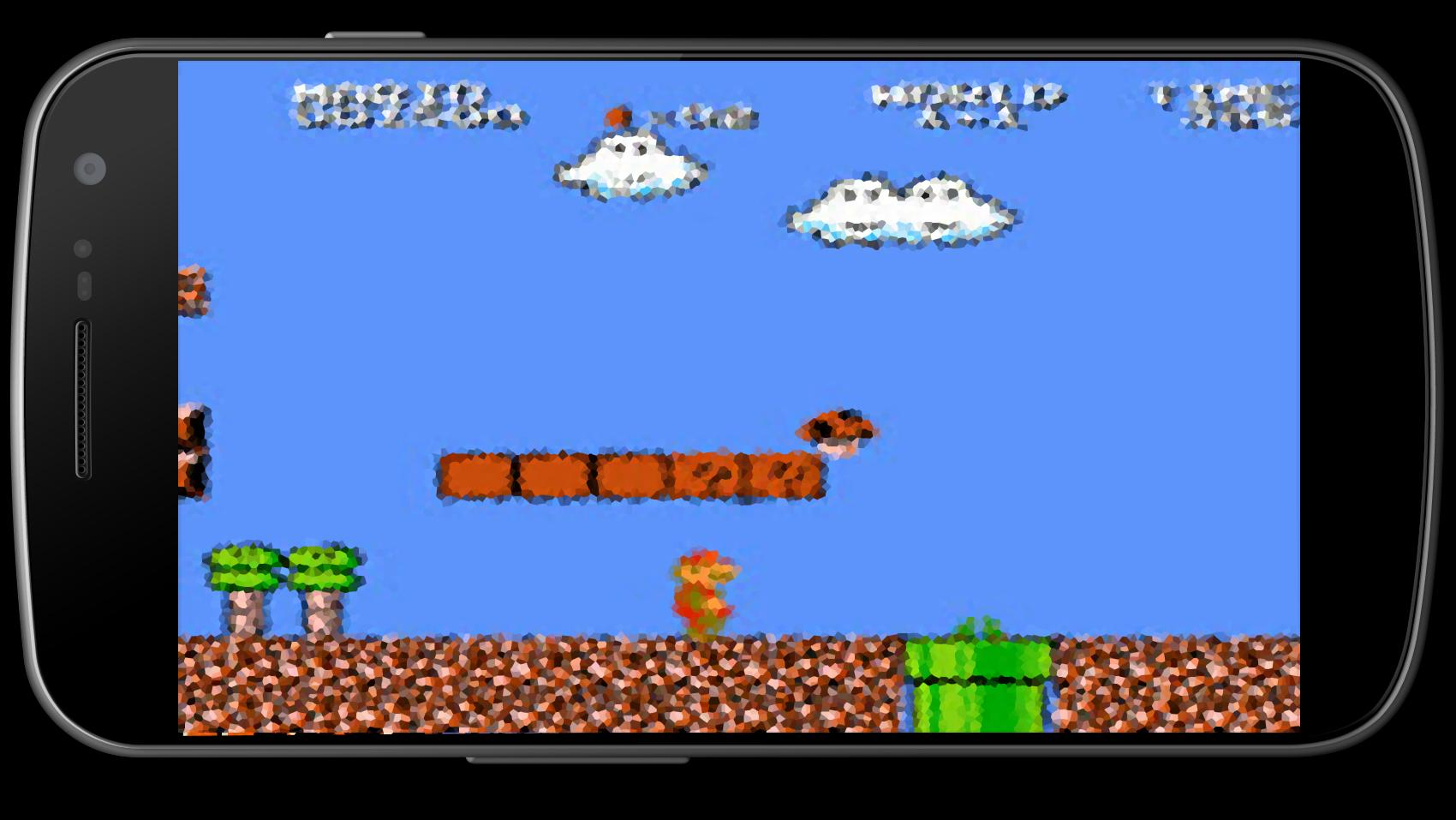 Guide Super Mario Bros for Android - APK Download