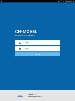 CH-Móvel apk screenshot