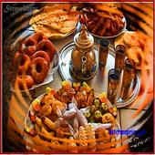 حلويات شميشة icon