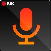 Tab Voice Recorder Pro+ icon