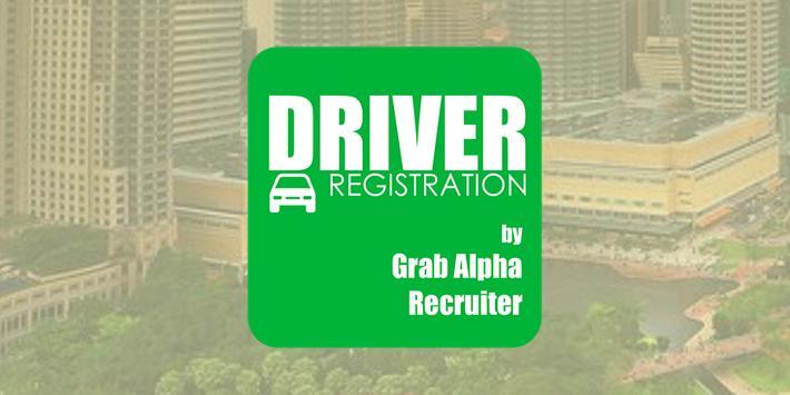 Grab Driver Registration by GA screenshot 1