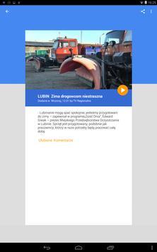 Chocianow.com.pl apk screenshot
