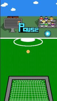 P-Goalie apk screenshot