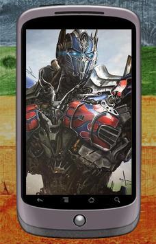 Optimus Prime Wallpaper screenshot 2