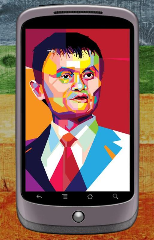Jack Ma Wallpaper For Android Apk Download